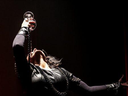 Oops!.. encerra temporada de apresentações internacionais na Espanha