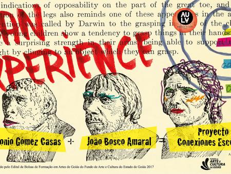 Estreia – Adan Experience
