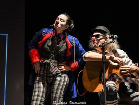 PEQUENO PRÍNCIPE em live no Teatro SESC Centro